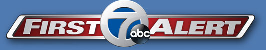 ABC Channel 7 First Alert Logo